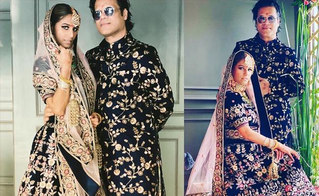 Poonam Pandey And Her Husband Sam Bombay Back Into Relation - Sakshi