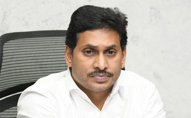 YS Jagan Expressed Grief Over Passing Away Jashwant Singh - Sakshi