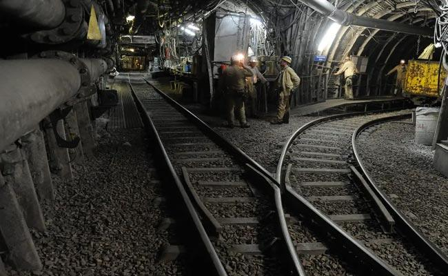 16 Dead In Underground Coal Mine Accident In China - Sakshi