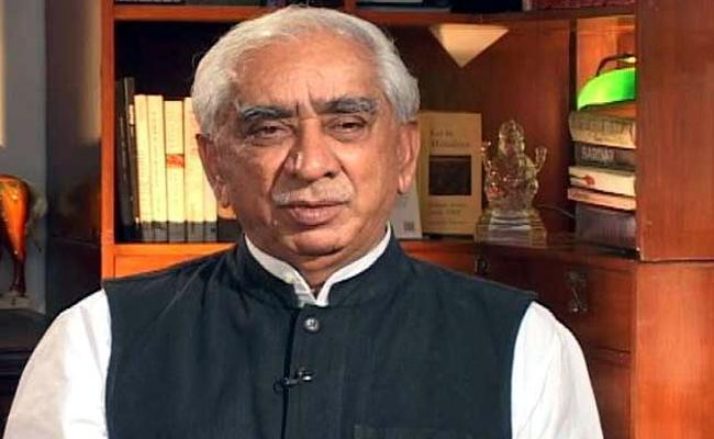 Former union minister and BJP leader Jaswant Singh Demise - Sakshi