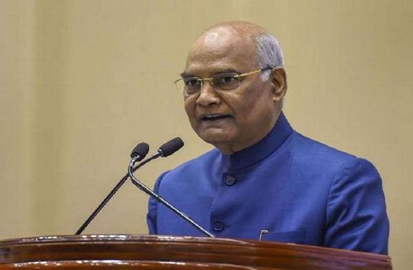 President Ram Nath Kovind Gives Assent To Farm Bills - Sakshi