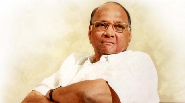Sharad Pawar Responds On Akalis Quitting NDA - Sakshi