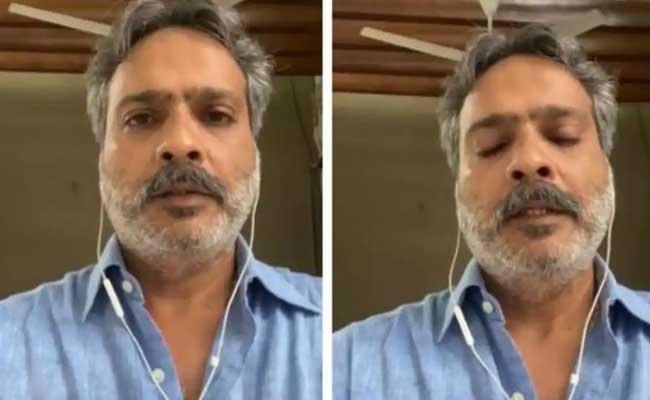 SP Charan Denied Rumours Over MGM Hospital Bills - Sakshi