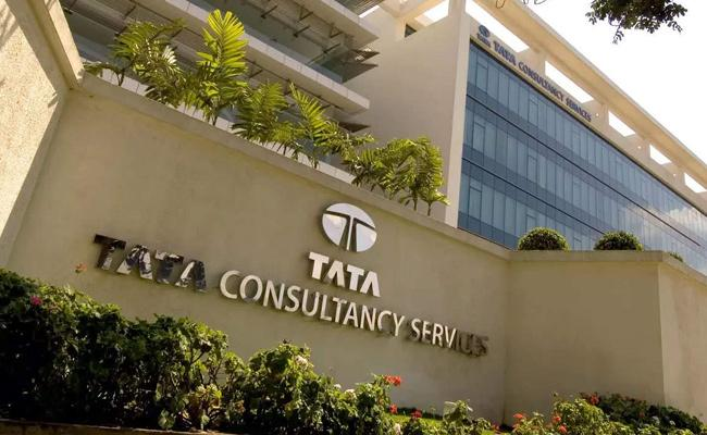 TCS Conducting Exam For Recruiting Freshers - Sakshi
