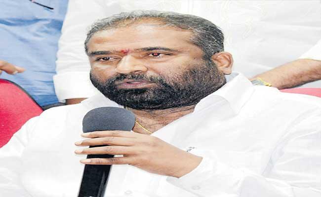 Mazdoor Union Has Full Confidence On General Secretary Ashwathama Reddy - Sakshi