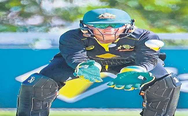 Australia Womens Cricket Team Won T20 Series Against New Zealand - Sakshi