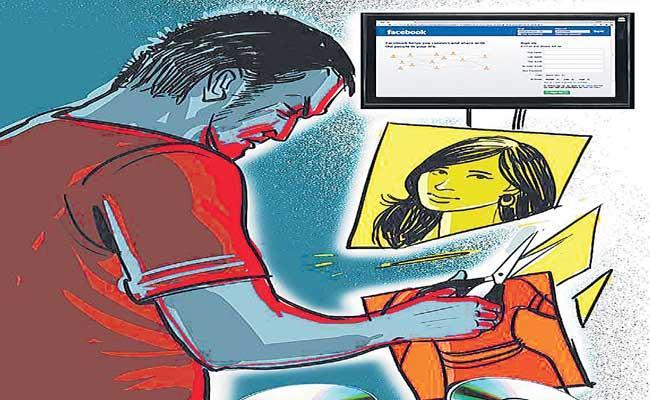 Do Not Post Personal Photos In Social Media Says Telangana Police - Sakshi