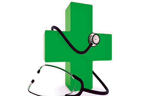AP Hat-trick with first ranks in the management of health care centers - Sakshi