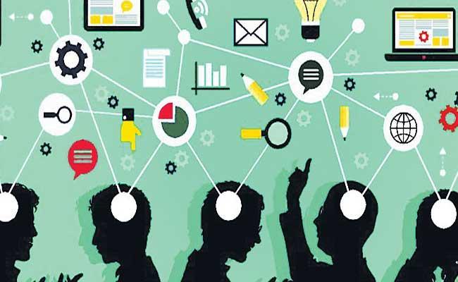 Telangana State Government Focused On Rural Innovation - Sakshi