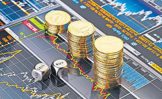 FPIs pull out net Rs 476 cr so far in Sept from Indian markets - Sakshi