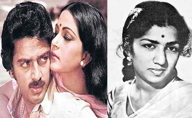 Singer Lata Mangeshkar Birthday Special Story In Sakshi Family