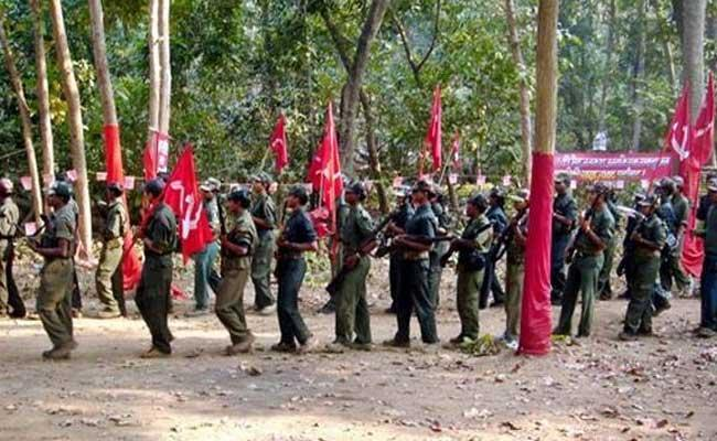 Tension Rises In Khammam Agency Over Maoist Activities - Sakshi