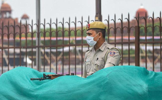 Analysis Of Police Reforms In India - Sakshi