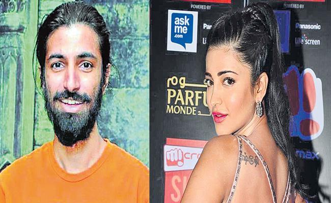 Shruti Haasan To Star In Nag Ashwin Web Film - Sakshi