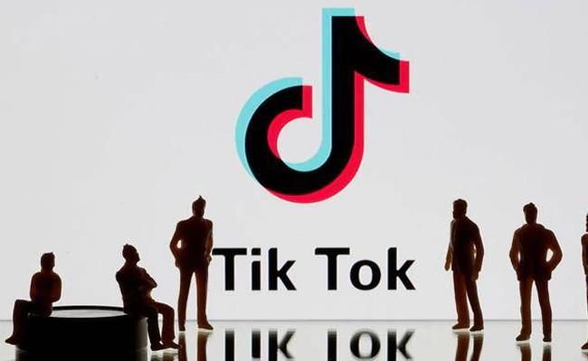 TikTok: US judge suspends Trump ban on downloads - Sakshi