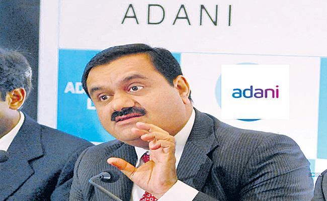 India will be second-largest economy by 2050 says Gautam Adani - Sakshi