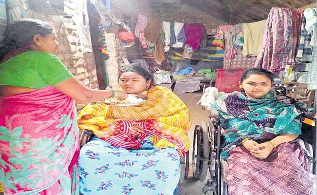 Special Story About Varahala Reddy And Laxmi Prabhavathi From West Godavari - Sakshi