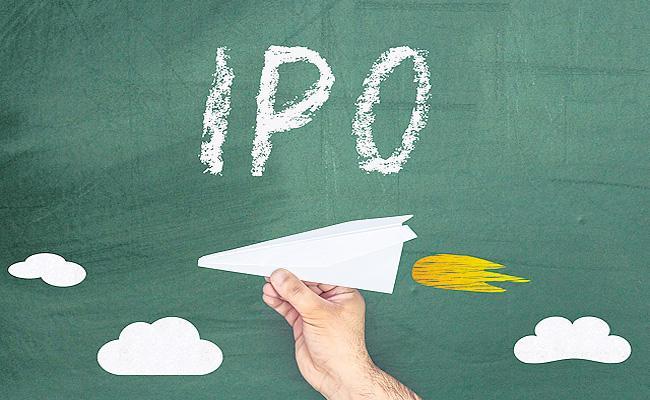 Busy week ahead with 3 IPOs  - Sakshi