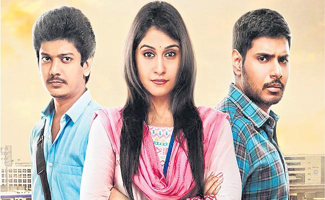 Maanagaram to be remade in Hindi by Santosh Sivan - Sakshi