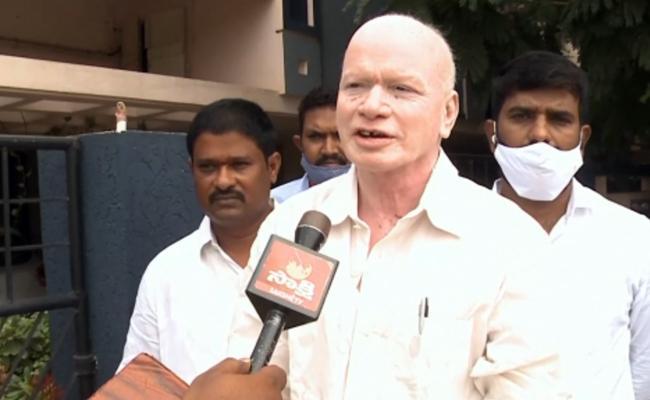 Pilli Subhash Chandrabose Comments On Chandrababu In East Godavari - Sakshi