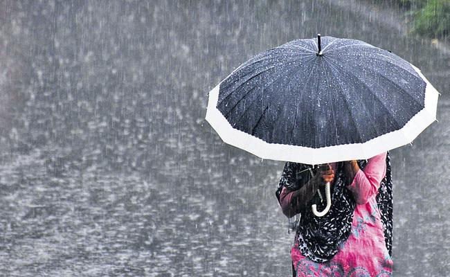 Southwest monsoon draws to close in the country - Sakshi