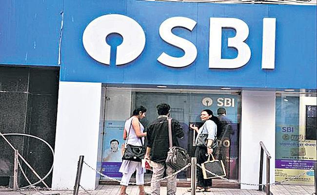 SBI offers big benefits on select loans ahead of festive season - Sakshi
