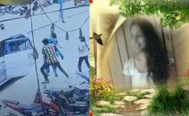 Vikarabad Deepika Kidnap Case she Call To Police Says Safe - Sakshi