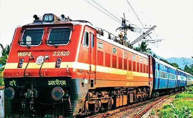 Railways May Charge Upto Rs 35 User Fee Addition To Fares - Sakshi