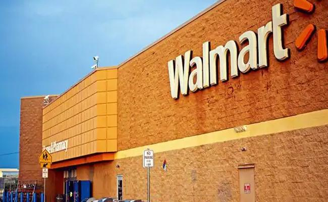 Walmart looks to join hands with Tata group in retail push - Sakshi
