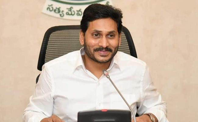 AP Cabinet Meeting CM YS Jagan Comments Over Free Electricity To Farmers - Sakshi