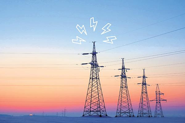 Overall electricity demand at 96-98 percent of pre-Covid level - Sakshi