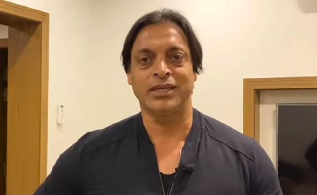 Shoaib Akhtar Comments On Criticism For Praising Indian Cricketers - Sakshi