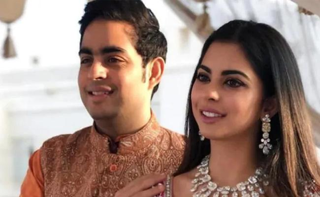 Ambani twins feature on Fortune 40 Under 40 list - Sakshi