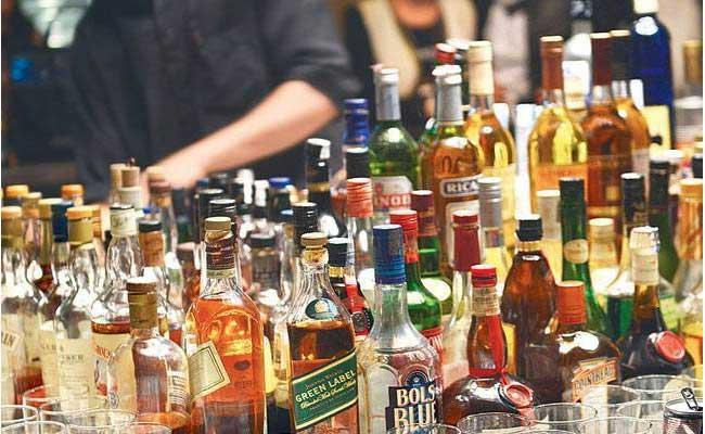 Alcohol Rates Increased In Andhra Pradesh - Sakshi