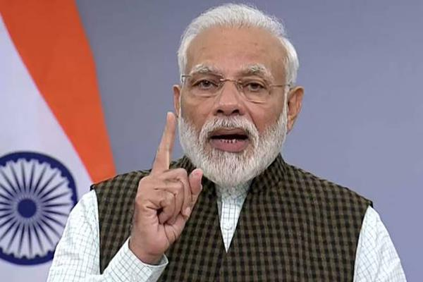 NIA Accessed An Email With An Instruction Threatening To Kill Narendra Modi - Sakshi
