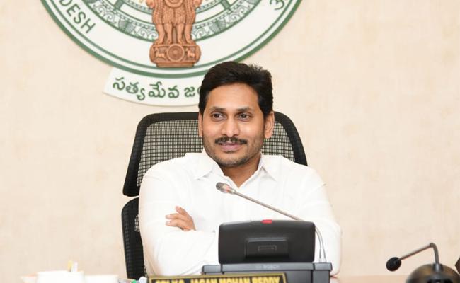 Key Decisions Of Andhra Pradesh Cabinet - Sakshi