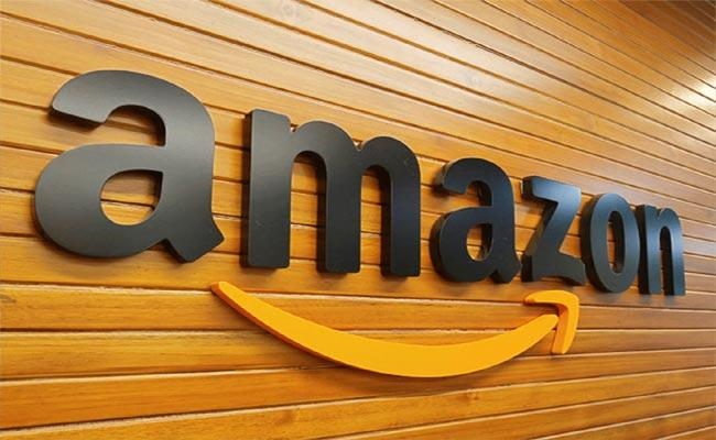 Amazon India Creates Huge Job Opportunities  - Sakshi
