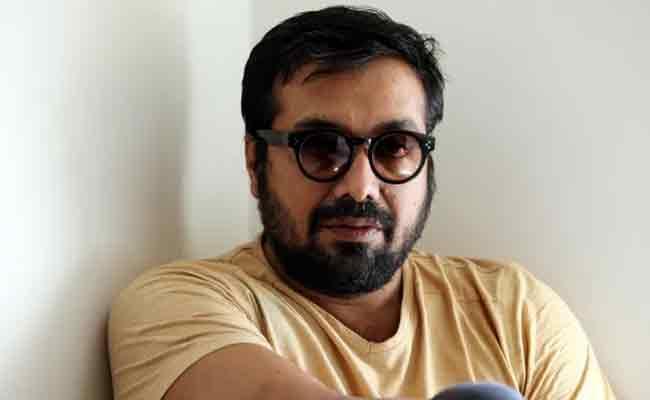 Mumbai Police Summons To Director Anurag Kashyap Over Payal - Sakshi