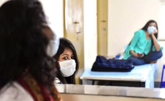 Coronavirus In Andhra Pradesh 6133 Positive Cases Reported - Sakshi