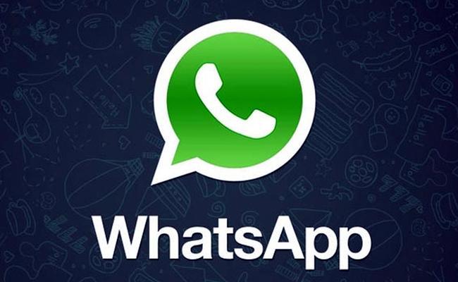 WhatsApp Starts New Storage For Beta Users - Sakshi