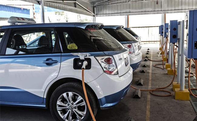 Demand For Electric Vehicles May Increase With In Two Years - Sakshi