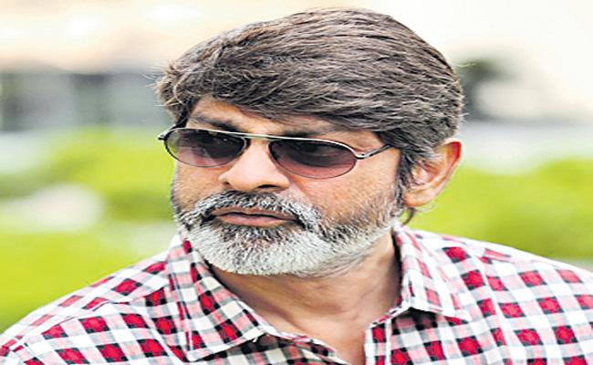 Jagapathi Babu doing a crucial role in Naga Shaurya Film - Sakshi