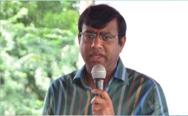 Medchal District Collector Hand In Keesara MRO Corruption Case - Sakshi