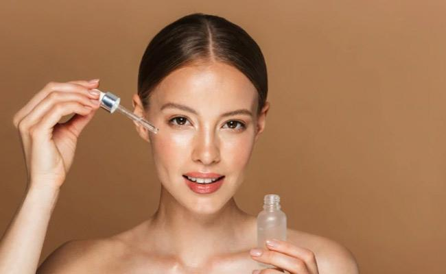 health And Skin Benefits With Castor Oil - Sakshi
