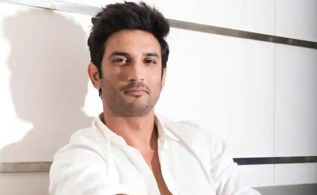 The Producers Guild Of India Shared An Open Letter Over Sushant Death - Sakshi