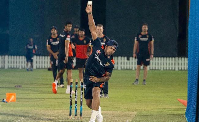 Fine If Bigger UAE Grounds Suit RCB, Umesh Yadav - Sakshi