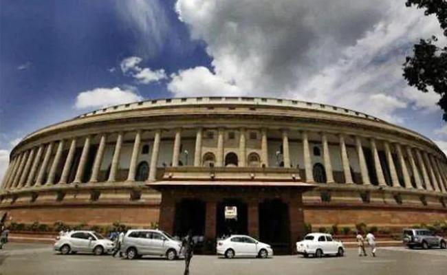Sakshi Editorial On Parliament Session without Question Hour
