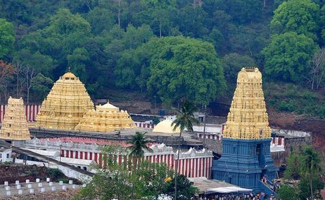 Inquiry Committee On Gold Fraud In Simhachalam - Sakshi