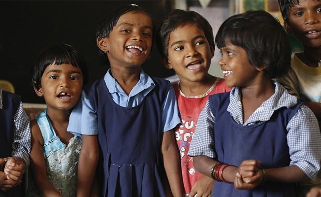 Kerala Top And Bihar Worst In Child Index - Sakshi