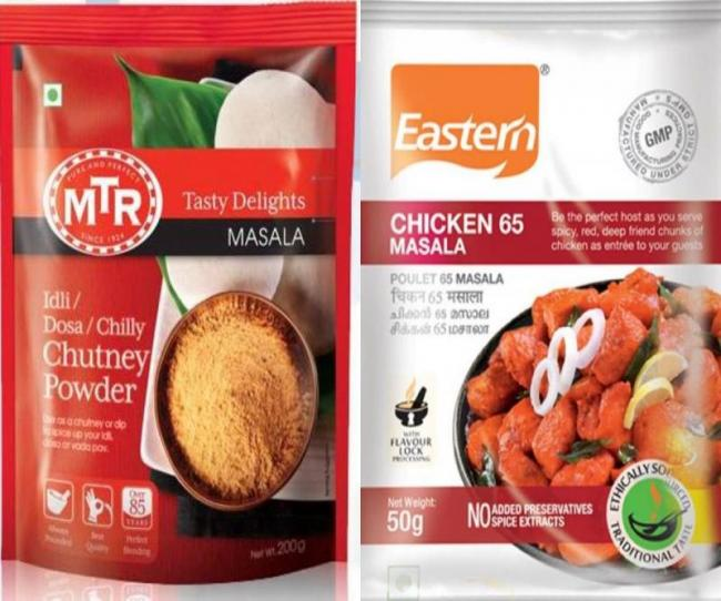 MTR Foods to buy majority stake in Eastern condiments - Sakshi